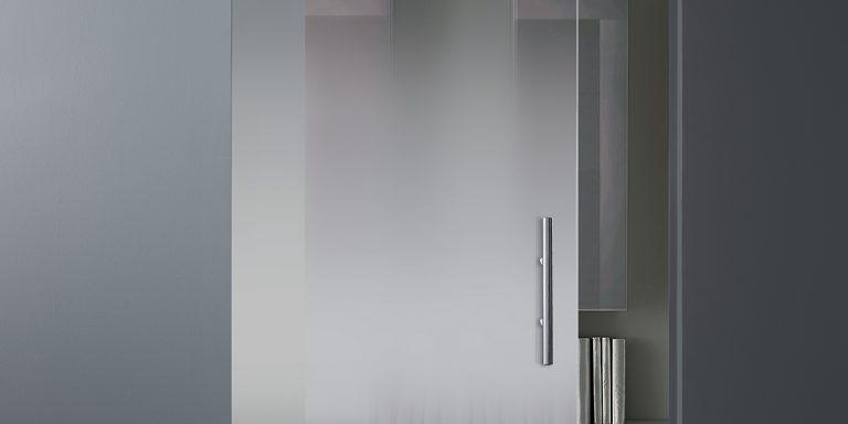 DecorSat. Door in Nuvola gradient